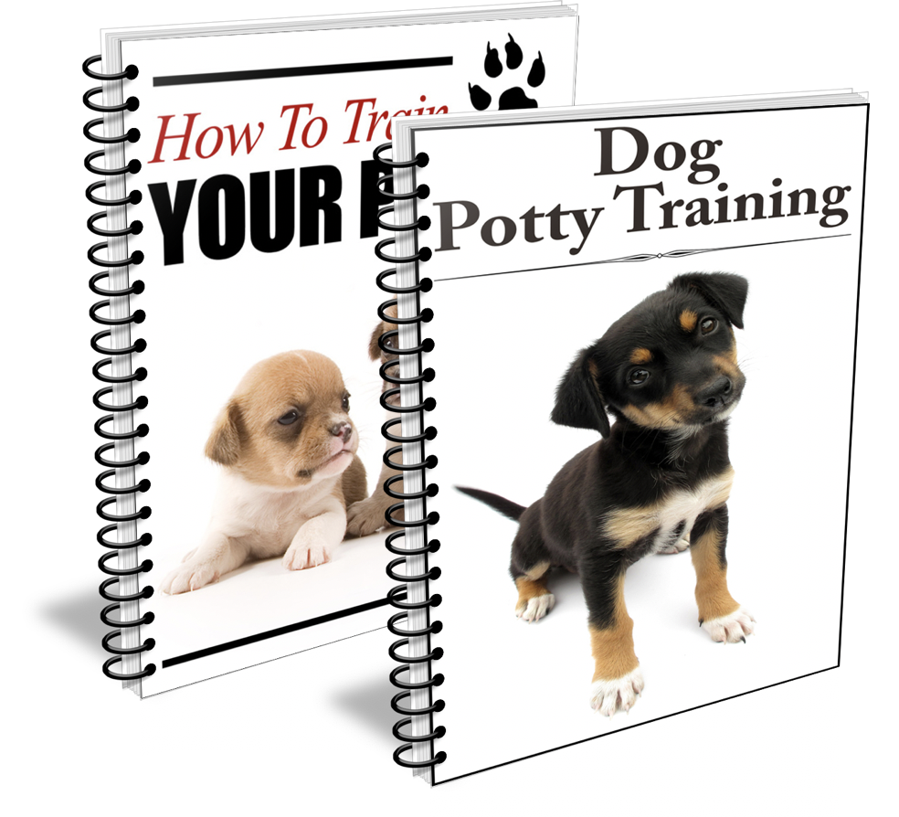 Free Puppy Training Guides