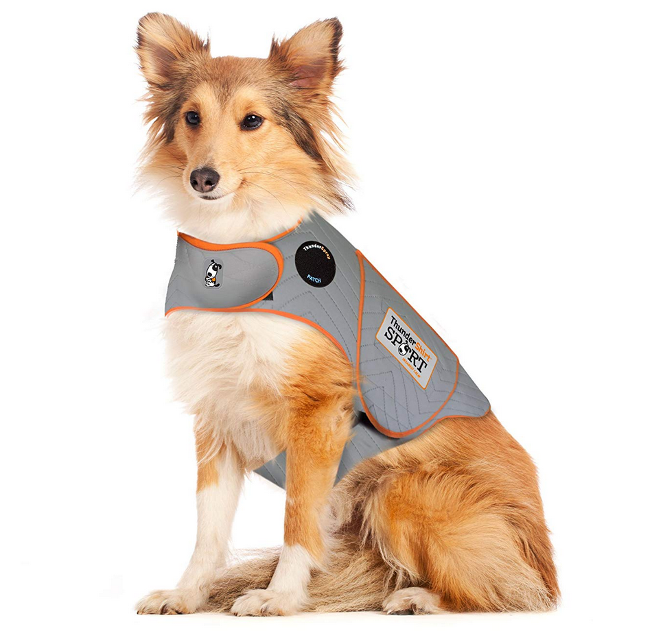 Thundershirt Sport Dog Anxiety Jacket Review